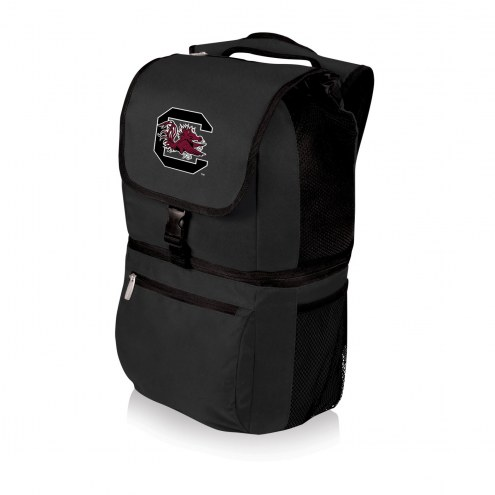 South Carolina Gamecocks Red Zuma Cooler Backpack