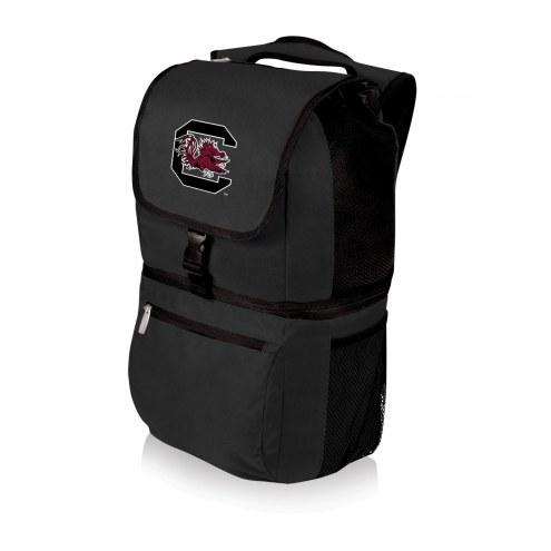 South Carolina Gamecocks Red Zuma Cooler Backpack