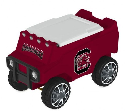 South Carolina Gamecocks Remote Control Rover Cooler