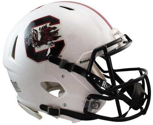 South Carolina Gamecocks Riddell Speed Full Size Authentic Football Helmet
