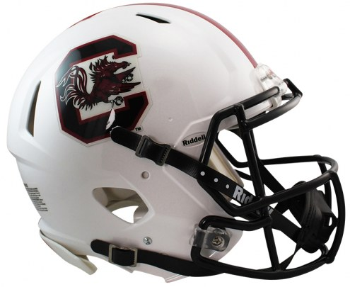 South Carolina Gamecocks Riddell Speed Full Size Authentic Football Helmet