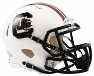 South Carolina Gamecocks Riddell Speed Mini Collectible Football Helmet