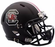 South Carolina Gamecocks Riddell Speed Mini Collectible Matte Football Helmet