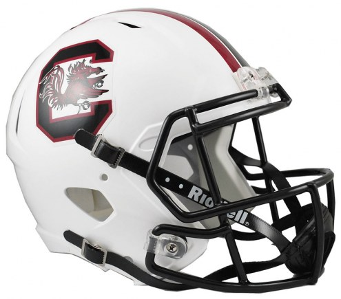 South Carolina Gamecocks Riddell Speed Collectible Football Helmet