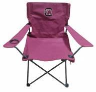 South Carolina Gamecocks Rivalry Folding Chair