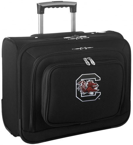 South Carolina Gamecocks Rolling Laptop Overnighter Bag