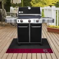 South Carolina Gamecocks Southern Style Grill Mat