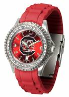 South Carolina Gamecocks Sparkle Women's Watch