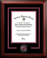 South Carolina Gamecocks Spirit Diploma Frame