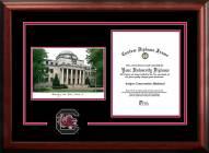 South Carolina Gamecocks Spirit Graduate Diploma Frame