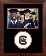 South Carolina Gamecocks Spirit Horizontal Photo Frame