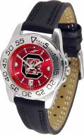 South Carolina Gamecocks Sport AnoChrome Women's Watch