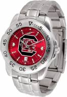 South Carolina Gamecocks Sport Steel AnoChrome Men's Watch