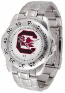 South Carolina Gamecocks Sport Steel Men's Watch