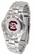 South Carolina Gamecocks Sport Steel Women's Watch