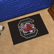 South Carolina Gamecocks Starter Rug