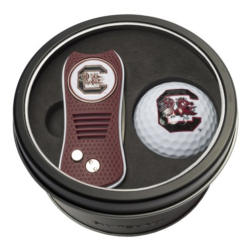 South Carolina Gamecocks Switchfix Golf Divot Tool & Ball