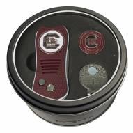 South Carolina Gamecocks Switchfix Golf Divot Tool, Hat Clip, & Ball Marker