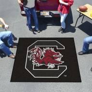 South Carolina Gamecocks Tailgate Mat