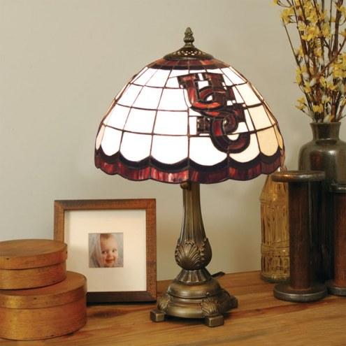 South Carolina Gamecocks Tiffany Table Lamp
