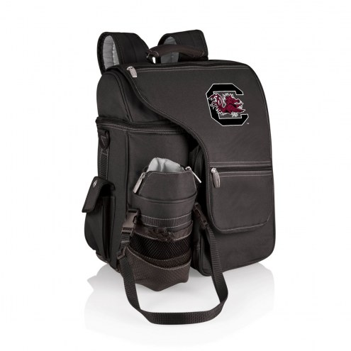 South Carolina Gamecocks Turismo Insulated Backpack