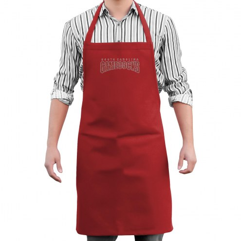 South Carolina Gamecocks Victory Apron