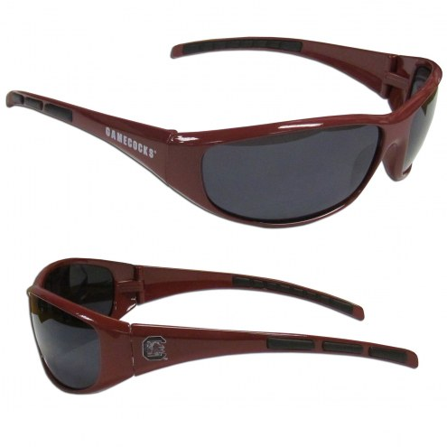 South Carolina Gamecocks Wrap Sunglasses