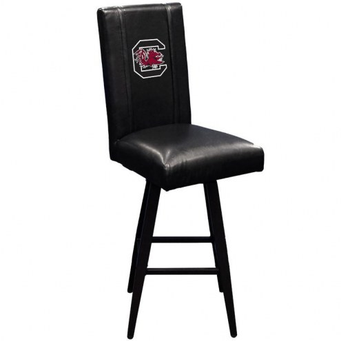South Carolina Gamecocks XZipit Swivel Bar Stool 2000