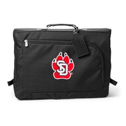 NCAA South Dakota Coyotes Carry on Garment Bag