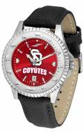 South Dakota Coyotes Competitor AnoChrome Men's Watch