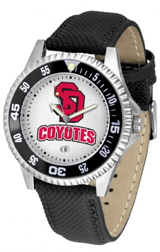 South Dakota Coyotes Competitor Men's Watch