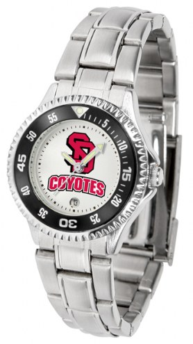 South Dakota Coyotes Competitor Steel Women's Watch