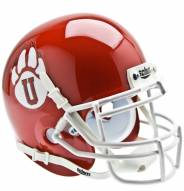 South Dakota Coyotes Schutt Mini Football Helmet