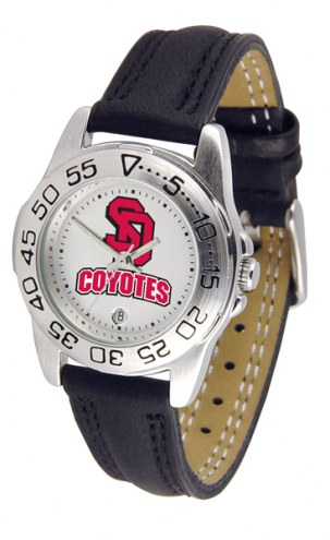 South Dakota Coyotes Sport Women's Watch