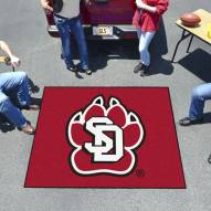 South Dakota Coyotes Tailgate Mat
