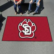 South Dakota Coyotes Ulti-Mat Area Rug
