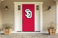 South Dakota Coyotes Front Door Banner