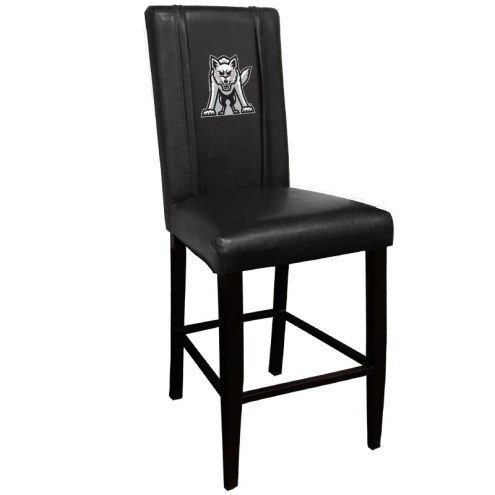 South Dakota Coyotes XZipit Bar Stool 2000 with Emblem Logo
