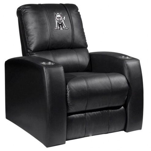 South Dakota Coyotes XZipit Relax Recliner with Emblem Logo