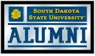 South Dakota State Jackrabbits Alumni Mirror