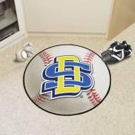 South Dakota State Jackrabbits Baseball Rug