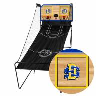 South Dakota State Jackrabbits Double Shootout Basketball Game