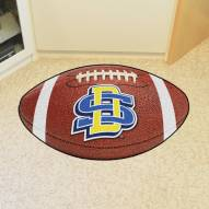 South Dakota State Jackrabbits Football Floor Mat