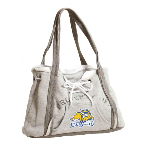 South Dakota State Jackrabbits Hoodie Purse