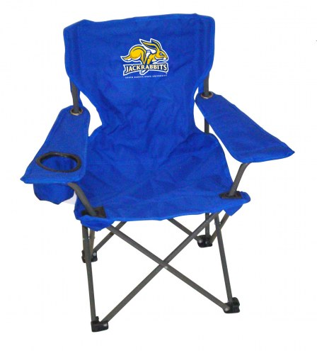 South Dakota State Jackrabbits Kids Tailgating Chair