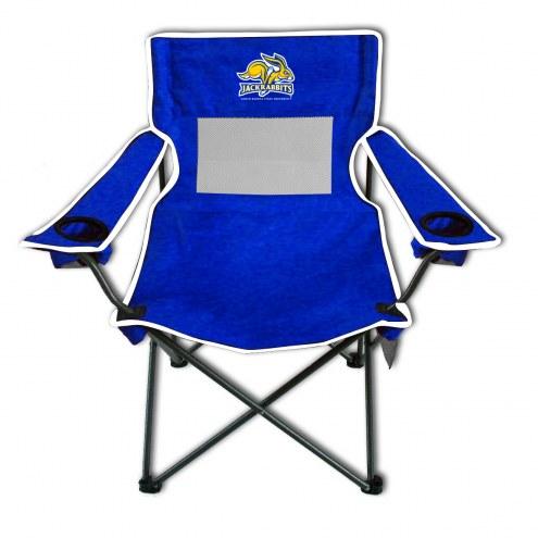 South Dakota State Jackrabbits Monster Mesh Tailgate Chair