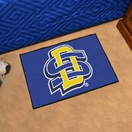 South Dakota State Jackrabbits Starter Rug