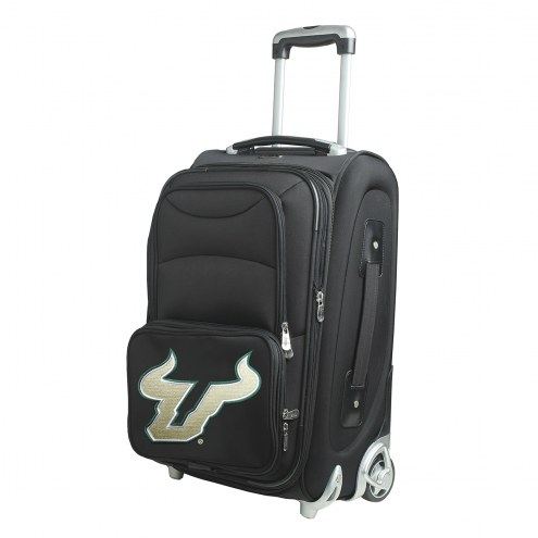 "South Florida Bulls 21"" Carry-On Luggage"