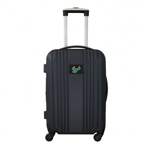 "South Florida Bulls 21"" Hardcase Luggage Carry-on Spinner"