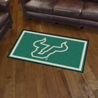 South Florida Bulls 3' x 5' Area Rug